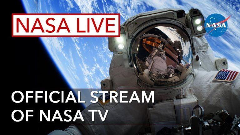 nasa tv iss hd streaming