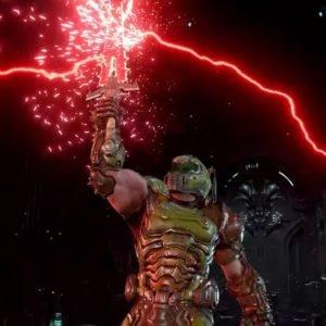 Doomguy è tornato per affrontare l'inferno.