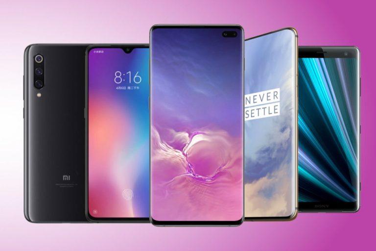 Migliori telefoni 2020