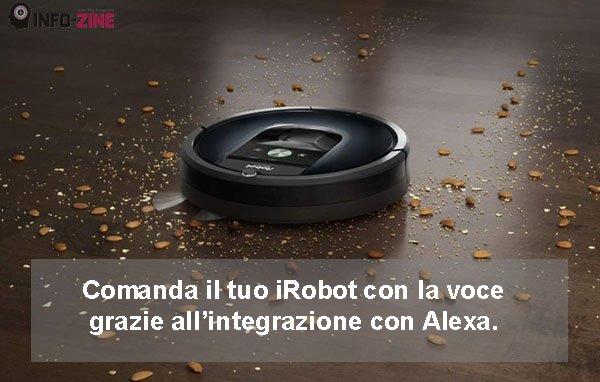 Tutti i comandi Alexa in Italiano per Amazon Echo » Info-Zine