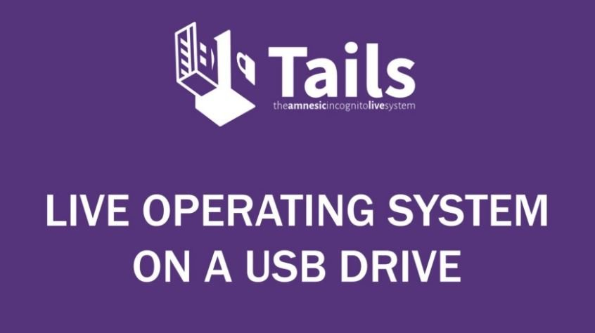 Tails-live-privacy-os
