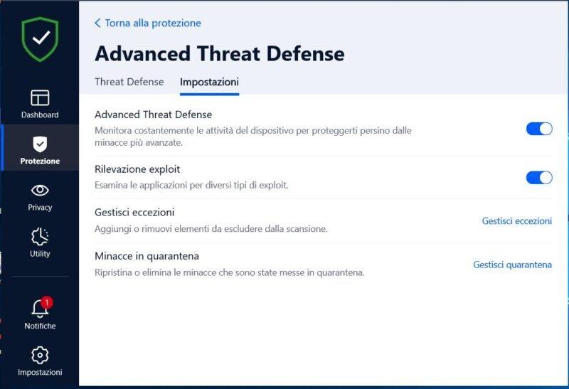 Advanced-Threat-Defense